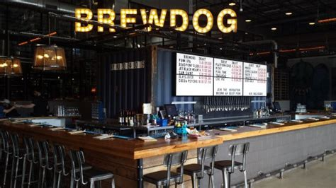 brew dogs canal winchester img 20170612 122921 large jpg picture of brew canal winchester tripadvisor