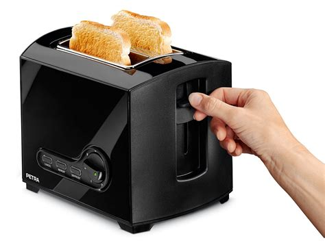 tostapane elettrico tostapane elettrico due fette di pane lgv shopping