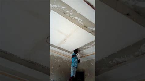 Cache Lumiere Plafond by Faux Plafond Staff Cache Lumi 232 Re Remonter
