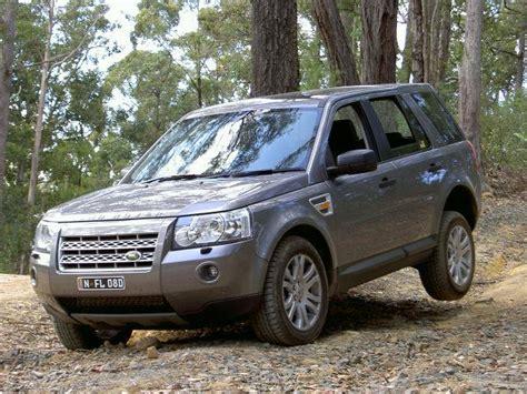 land rover freelander 2008 land rover freelander 2 hse road test next car pty ltd