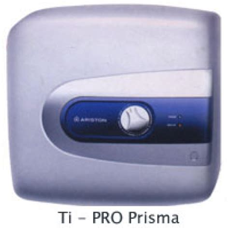 Water Heater Ariston Ti Pro 30 ariston water heater 30liter ti pro 30 putih elevenia