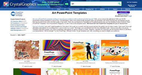 cara membuat power point kreatif 6 situs powerpoint yang membuat presentasi semakin menarik