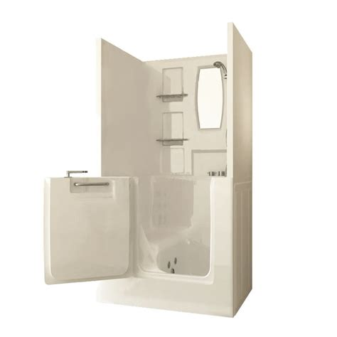 walk in bath and shower 25 best ideas about walk in shower enclosures on