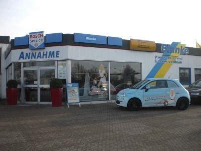 Kfz Lackiererei Bremerhaven by Blanke Gmbh Werkst 228 Tten Pkw In Bremerhaven Geestem 252 Nde
