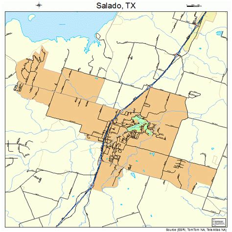map of salado texas salado tx pictures posters news and on your pursuit hobbies interests and worries