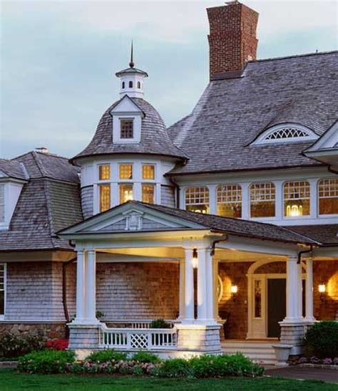 shingle style cottage 13 best images about eyebrow dormers on pinterest office