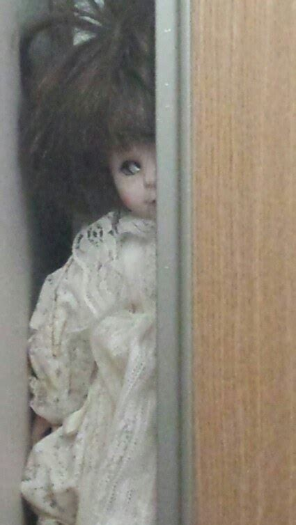 haunted doll buzzfeed 24 creepy dolls that ll scare the out of you