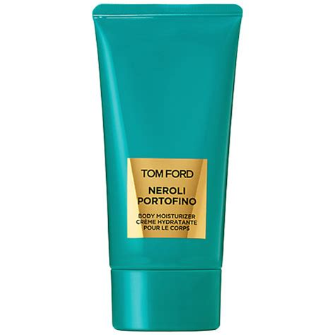 Tom Ford Lotion buy tom ford blend neroli portofino lotion