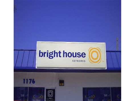 Bright House Service by Bright House Networks Says Service Restored Following
