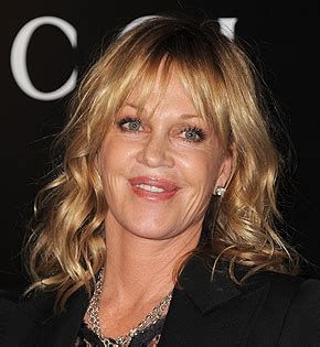Melanie Griffith Looks Like Hell by Trout Pout A Journey Part Two Screaming Into The Wind