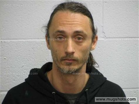 Stark County Ohio Arrest Records Christopher Allen Minor Mugshot Christopher Allen Minor Arrest Stark County Oh