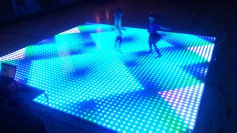 disco floor l led floor