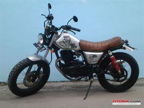Jaket Gojek Limited Suzuki Thunder Cibinong Pilih Kado Naik Motor Aman