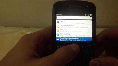 format video blackberry 8520 how to format blackberry curve 9360 full video youtube