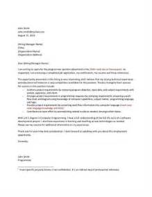 Killer Cover Letter by Killer Cover Letter Exle Related