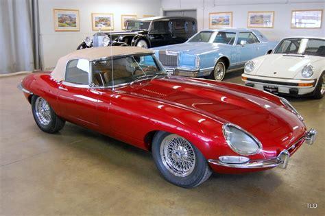 jaguar e type 1968 1968 jaguar e type ots