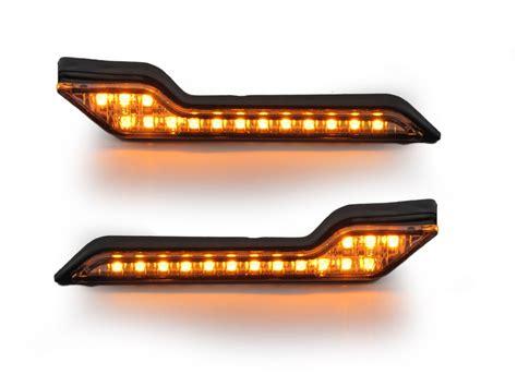 amber led book light barkbusters led amber light indicator set at mxstore