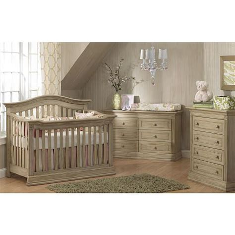 Nursery Crib Furniture Sets Baby Cache Montana 4 In 1 Convertible Crib Driftwood Babies R Us Furniture And Baby Cache