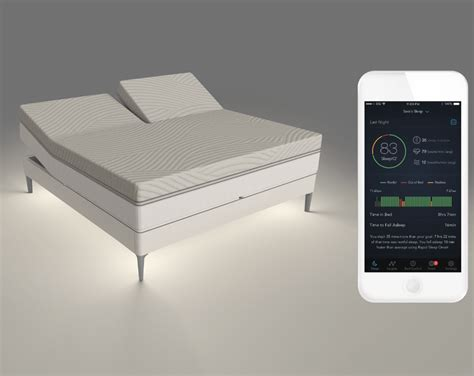 sleep number bed las vegas ces 2017 sleep number 360 smart bed auto adjusts comfort and stops snoring