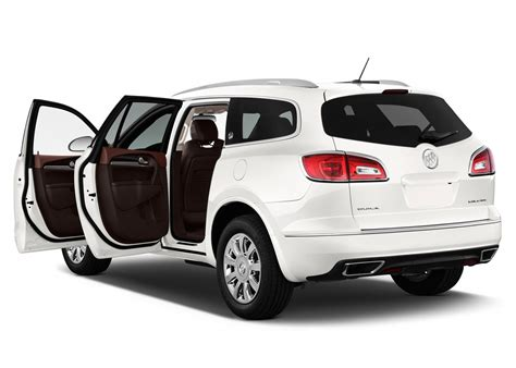buick enclave buick enclave 2015 2017 2018 best cars reviews
