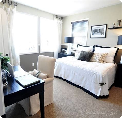 best guest bed solutions best 25 bedroom office combo ideas on pinterest grey