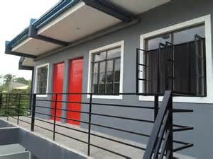 Owning An Electric Car In An Apartment Studio Type Apartment For Rent In Santa Rosa Laguna Santa