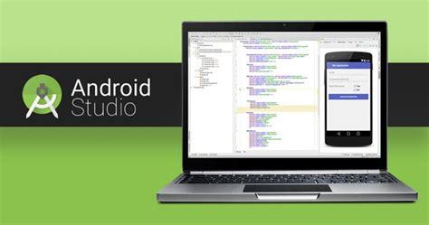 membuat aplikasi android android studio android studio tools untuk membuat aplikasi android