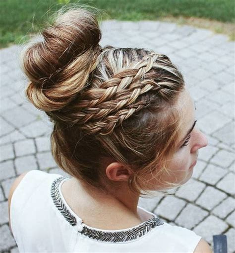 debs hairstyles diy 40 most delightful prom updos for long hair in 2017