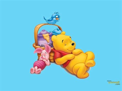 Winny The Pooh Boneka Ori Disney pooh desktop wallpapers wallpaper cave