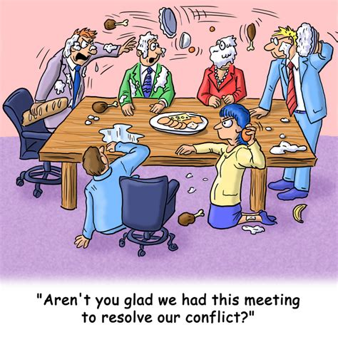 do your meetings have an effective agenda