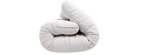 futon shiatsu trasportabili futon cotone biologico