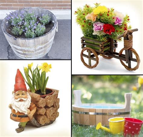 Garden Decoration Items by Garden Ideas