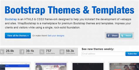 bootstrap templates for sale 10 affiliate programs for bootstrap users creative tim