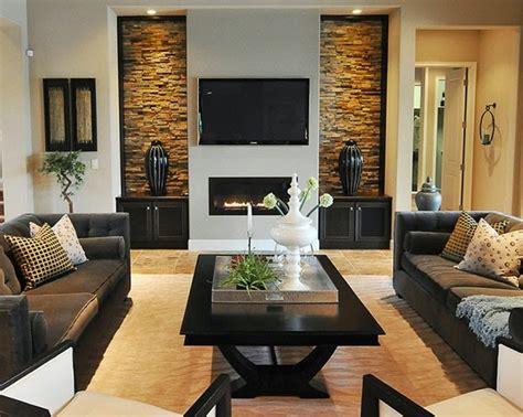 disenos de salas modernas  elegantes colores en casa