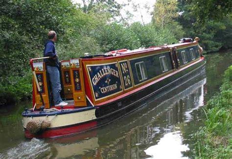 canal boats england narrowboat british expats