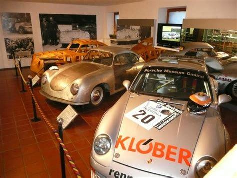 Porsche Automuseum by Porsche Automuseum Gm 252 Nd Aktuelle 2017 Lohnt Es Sich