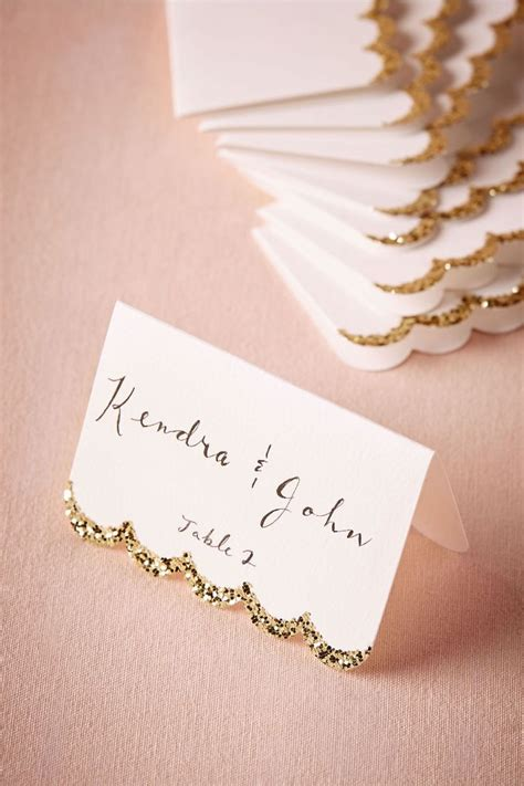 unique place cards best 25 wedding place cards ideas on pinterest card