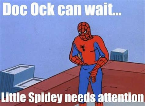 Spidey Memes - 29 of the best 60s spider man memes smosh