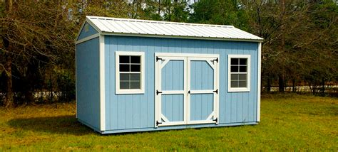 backyard portable buildings outdoor storage coastal portable buildings inc starke