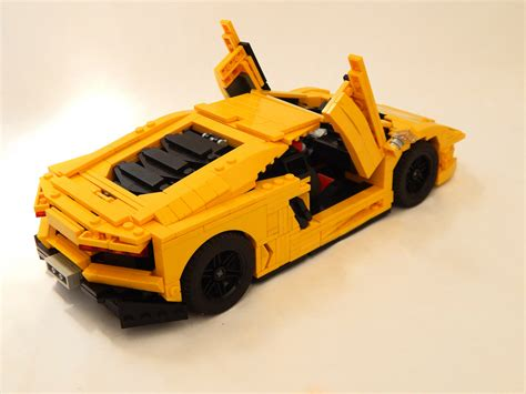 Lamborghini I Lego by The World S Newest Photos Of Aventador And Lego Flickr