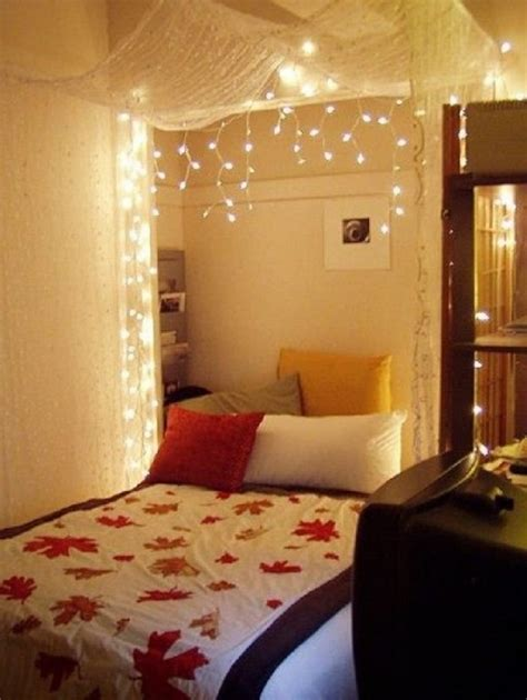 flower string lights for bedroom operated flowers