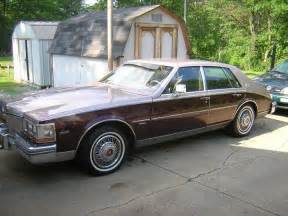 Cadillac Seville 1981 Scmadm 1981 Cadillac Seville Specs Photos Modification