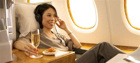 emirates upgrade to business class free upgrade to first class or business class on emirates