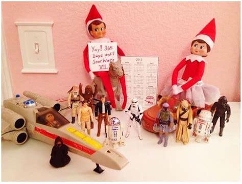 elf on the shelf star wars printable star wars elf on the shelf ideas 45 ways for your elf to