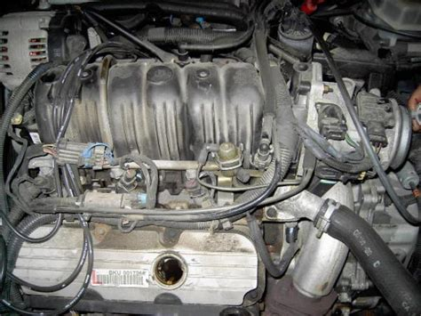electronic throttle control 2000 pontiac grand prix transmission control 3800 v6 engine sensor locations pictures and diagrams