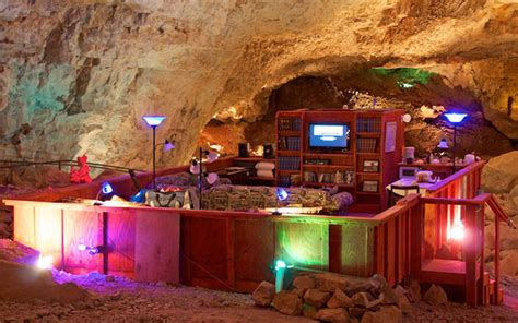 Hotels With In Room Az by The Grand Luxury Suite That Is Also A Cave Travel