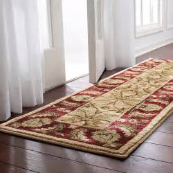 better homes and gardens rugs better homes and gardens karachi olefin runner bisque 1