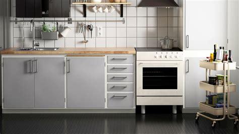 Cuisine Meuble by Meuble Cuisine Avec Rideau Coulissant Ikea