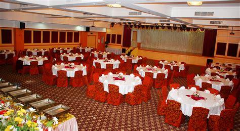 banquet service layout ramada palace