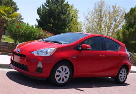 prius type buy used toyota prius c type 1 in las vegas nevada